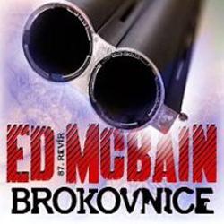Brokovnice - Ed McBain (Audiokniha)