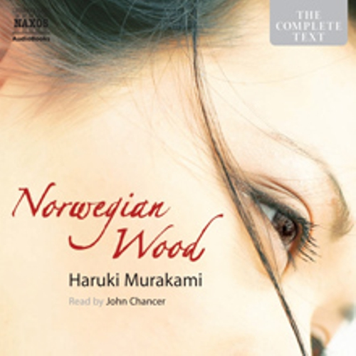 Norwegian Wood (EN) - Haruki Murakami (Audiobook)