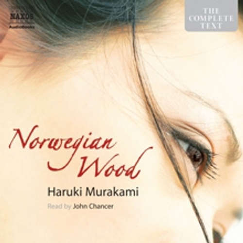Audiobook Norwegian Wood (EN) - Haruki Murakami - John Chancer