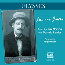 Ulysses (EN) - James Joyce (Audiobook)