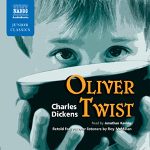 Oliver Twist - YAC (EN)