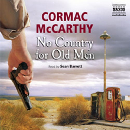 No Country for Old Men (EN) - Cormac McCarthy (Audiobook)