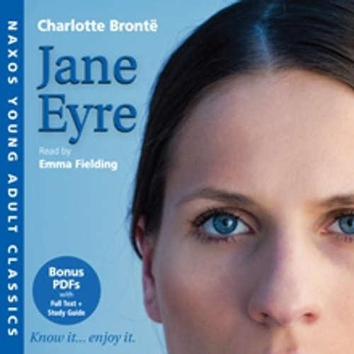 Audiobook Jane Eyre - YAC (EN) - Charlotte Brontëová - Emma Fielding