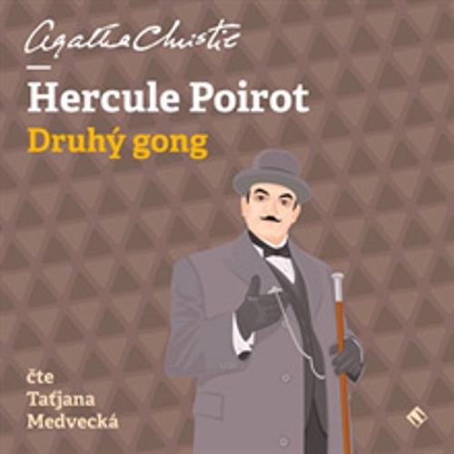 Druhý gong - Agatha Christie (Audiokniha)