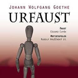 Urfaust - Johann Wolfgang Goethe (Audiokniha)