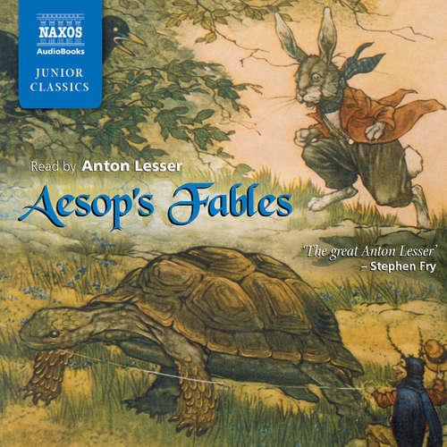 Aesop's Fables (EN)