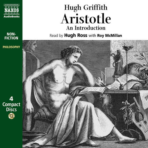 Audiobook Aristotle – An Introduction (EN) - Hugh Griffith - Hugh Ross