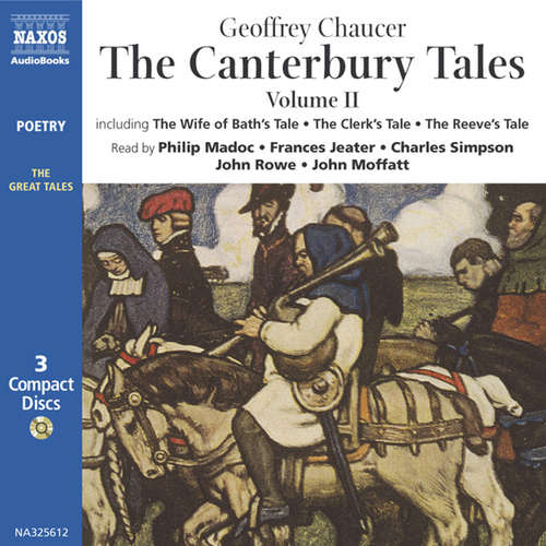 The Canterbury Tales II (EN)