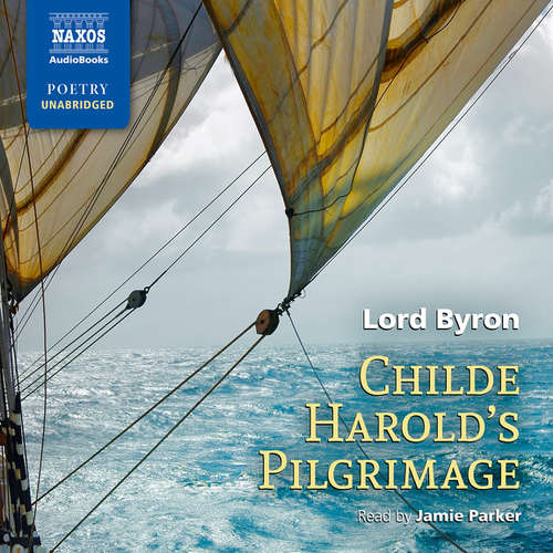Childe Harold's Pilgrimage (EN)