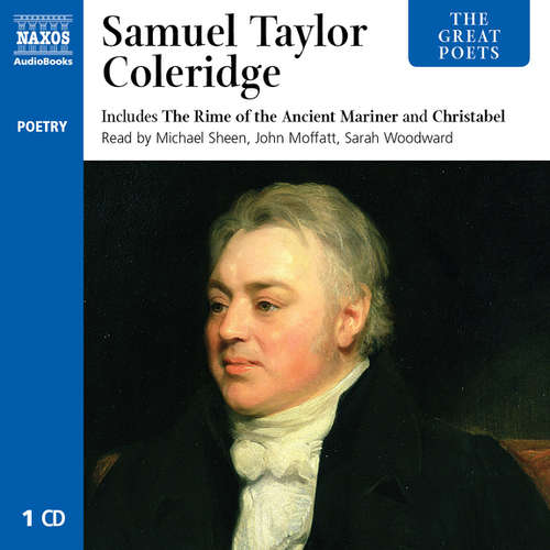 Audiobook The Great Poets – Samuel Taylor Coleridge (EN) - Samuel Taylor Coleridge - Michael Sheen