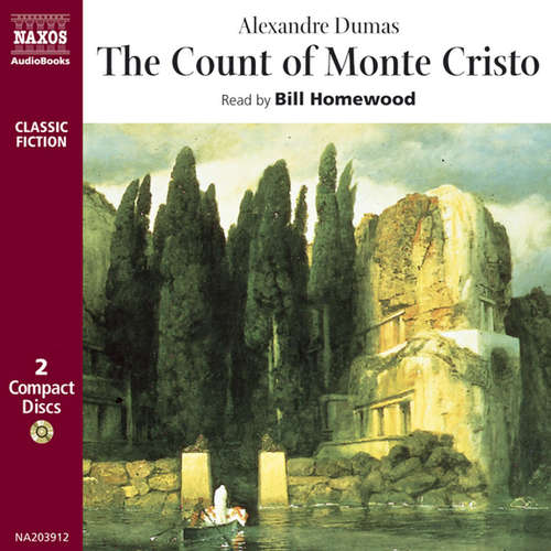 The Count of Monte Cristo (EN)