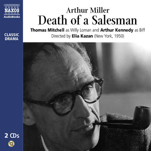 Death of a Salesman (EN)