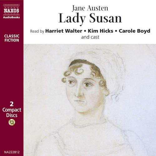Lady Susan (EN)