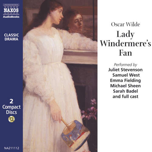 Lady Windermere's Fan (EN)
