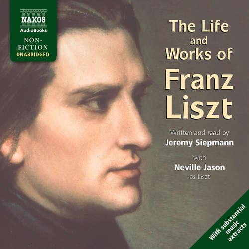 Life & Works – Franz Liszt (EN)