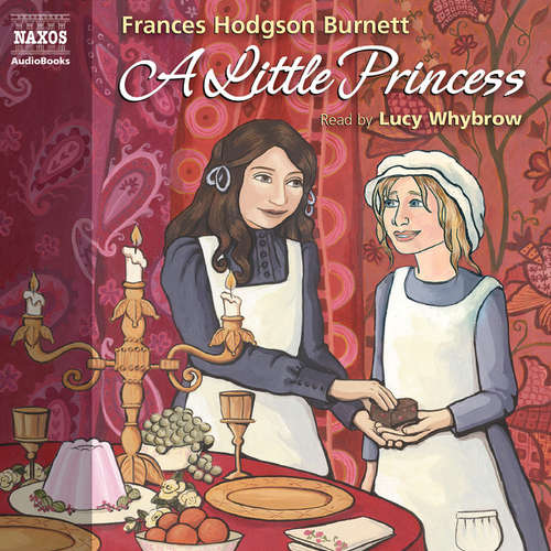 Audiobook A Little Princess (EN) - Frances Hodgson Burnett - Lucy Whybrow