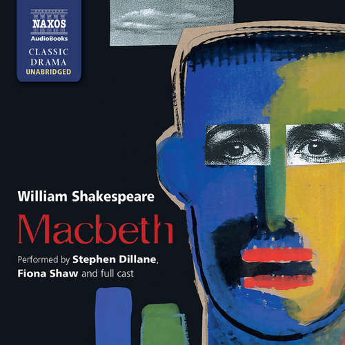 Audiobook Macbeth (EN) - William Shakespeare - Stephen Dillane