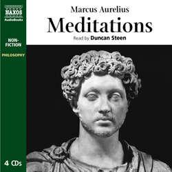 Audiobook Meditations (EN) - Marcus Aurelius - Duncan Steen