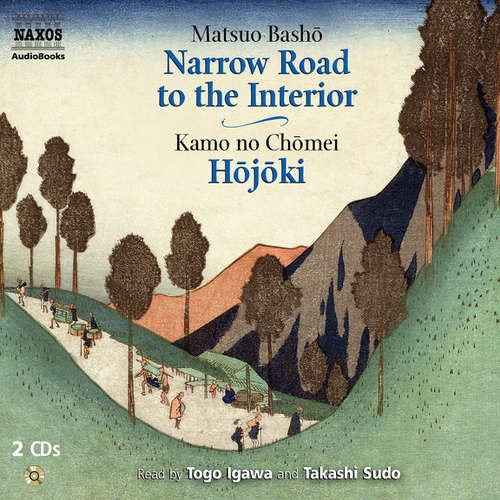 Audiobook Narrow Road to the Interior, Hōjōki (EN) - Matsuo Bashō - Togo Igawa