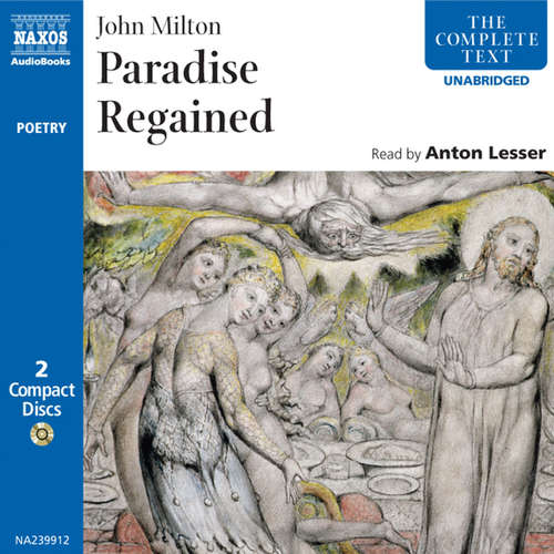 Paradise Regained (EN)