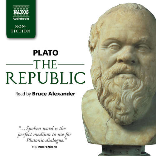 Audiobook The Republic (EN) -  Plato - Bruce Alexander