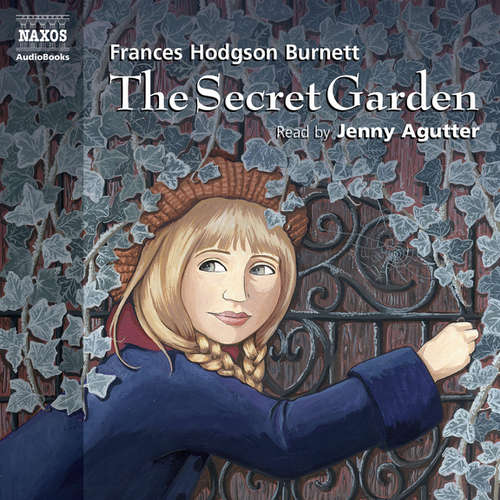 Audiobook The Secret Garden (EN) - Frances Hodgson Burnett - Jenny Agutter