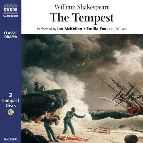 The Tempest (EN)