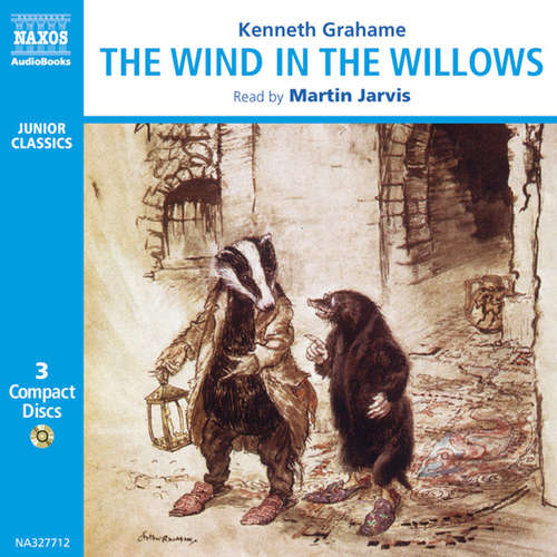 The Wind in the Willows (EN)