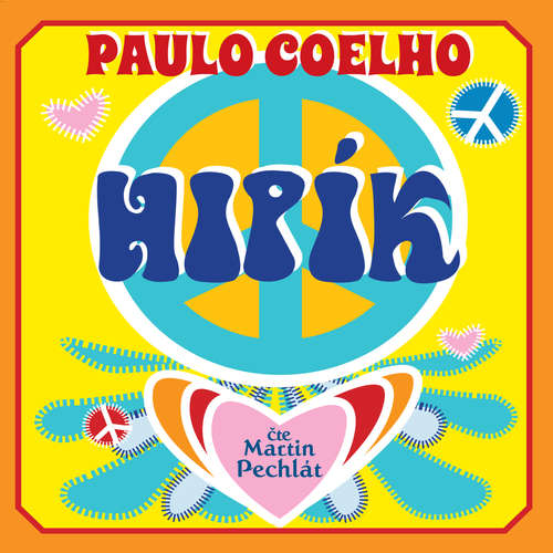Audiokniha Hipík - Paulo Coelho - Martin  Pechlát