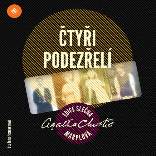 Čtyři podezřelí
