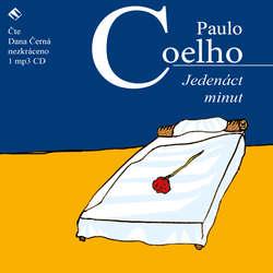 Audiokniha Jedenáct minut - Paulo Coelho - Dana Černá