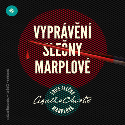 Vyprávění slečny Marplové