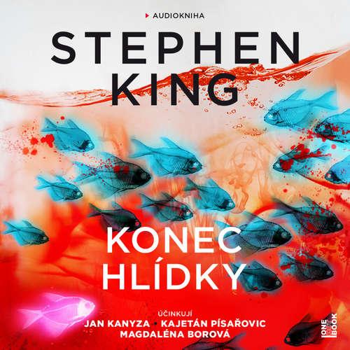 Audiokniha Konec hlídky - Stephen King - Jan Kanyza