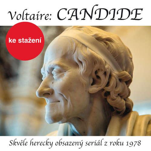 Audiokniha Candide (seriál 1978) -  Voltaire - Josef Chvalina