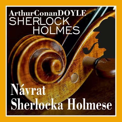 Návrat Sherlocka Holmese (komplet)