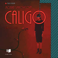 Audiokniha Caligo - Monika Šimkovičová - Peter Kočiš