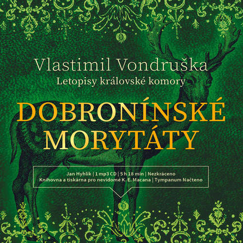 Dobronínské morytáty