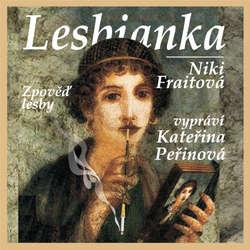 Audiokniha Lesbianka - Niki Fraitová - Kateřina Peřinová