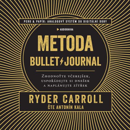 Metoda Bullet Journal