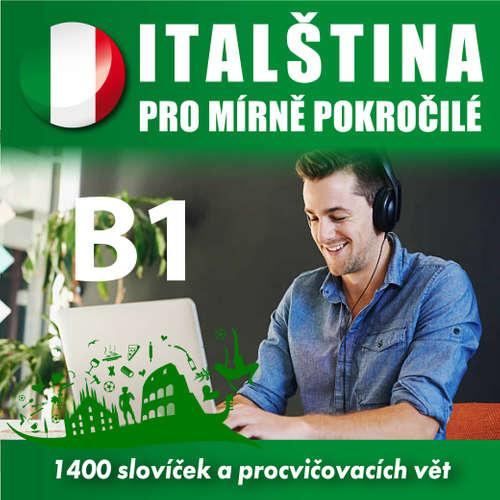 Italština pro mírně pokročilé B1