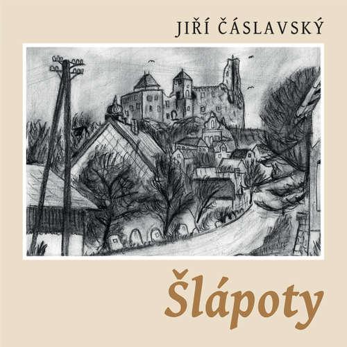 Audiokniha Šlápoty - Jiří Čáslavský - Václav Knop