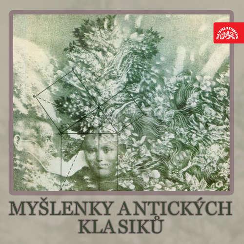 Audiokniha Myšlenky antických klasiků -  Aristotelés - Ladislav Boháč