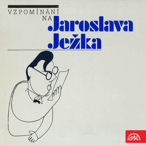 Audiokniha Vzpomínání na Jaroslava Ježka - Václav Holzknecht - Václav Holzknecht