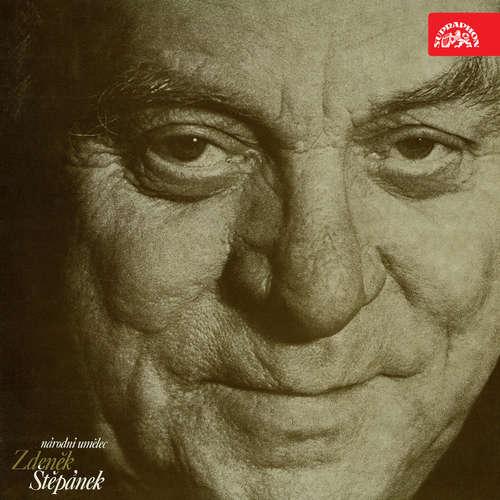 Audiokniha Národní umělec Zdeněk Štěpánek - William Shakespeare - Zdeněk Štěpánek