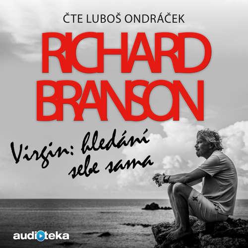 Audiokniha Virgin - hledání sebe sama - Richard Branson - Luboš Ondráček