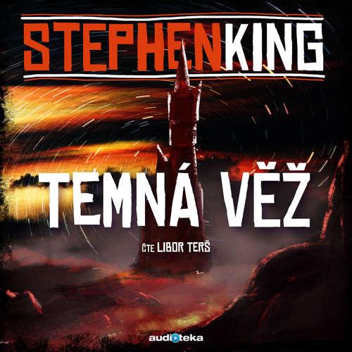 Audiokniha Temná věž - Stephen King - Libor Terš