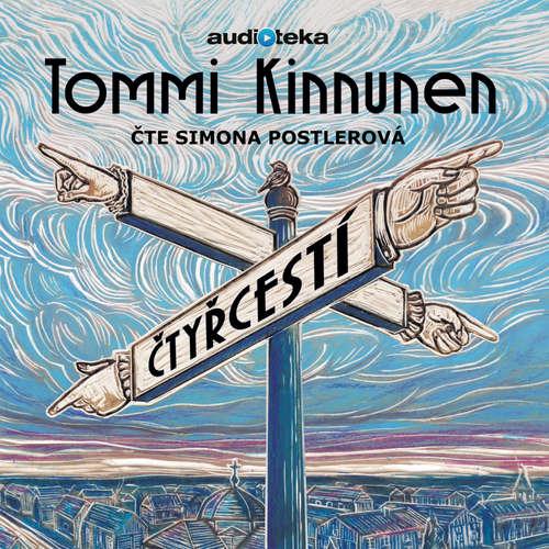 Audiokniha Čtyřcestí - Tommi Kinnunen - Simona Postlerová