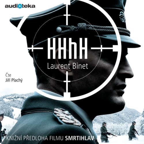 Audiokniha HHhH - Laurent Binet - Jiří Plachý
