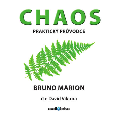 Audiokniha Chaos - Bruno Marion - David Viktora