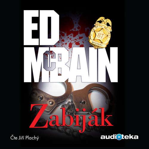 Audiokniha Zabiják - Ed McBain - Jiří Plachý
